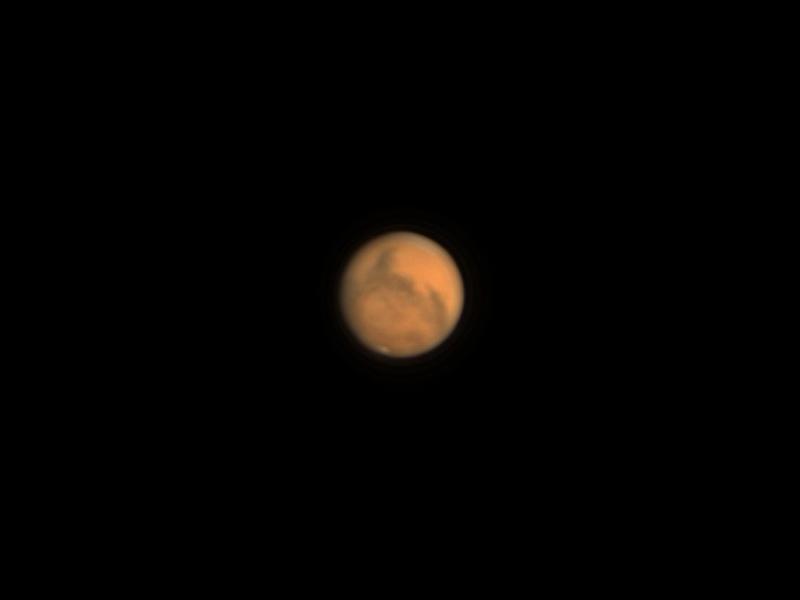 Марс 04.11.2020