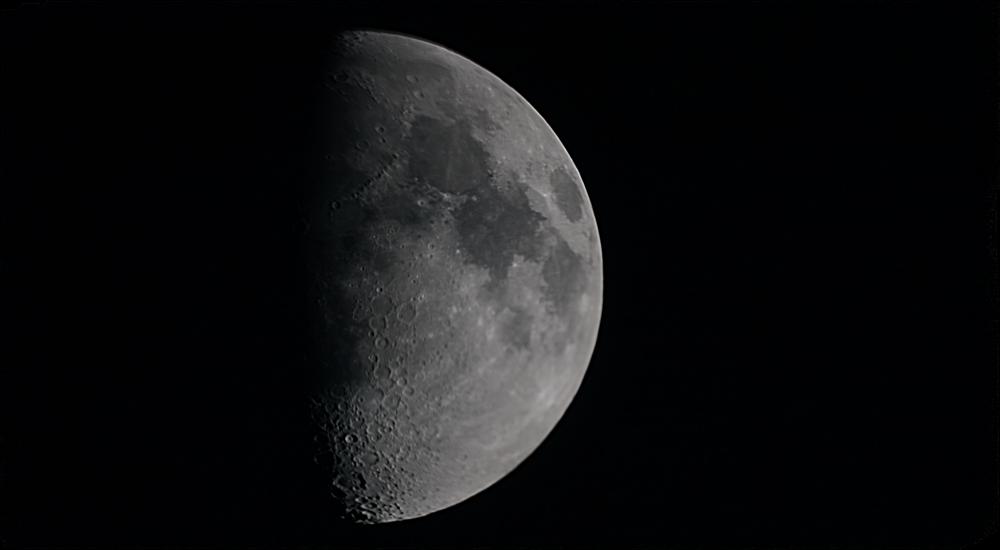 Луна. 20.03.2021