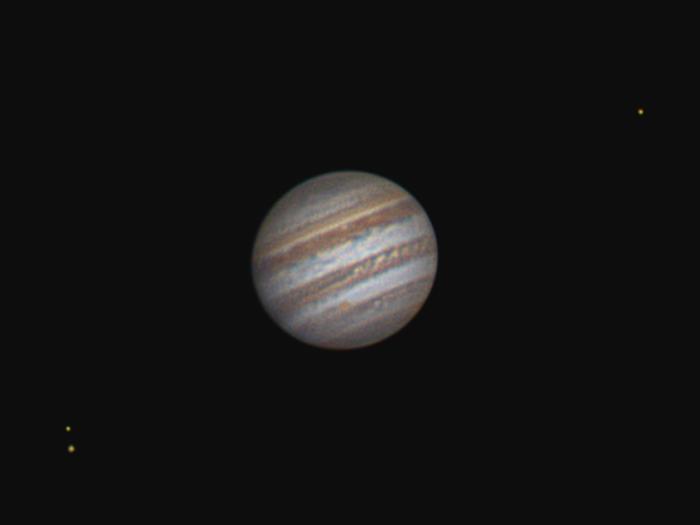 Jupiter family 07.06.2017