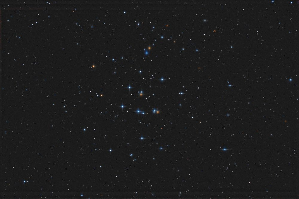 Praesepe (Ясли) - M44