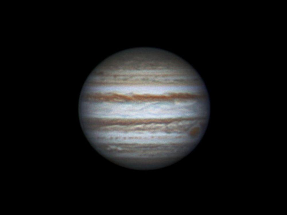 Jupiter, 28 december 2013, 00:49