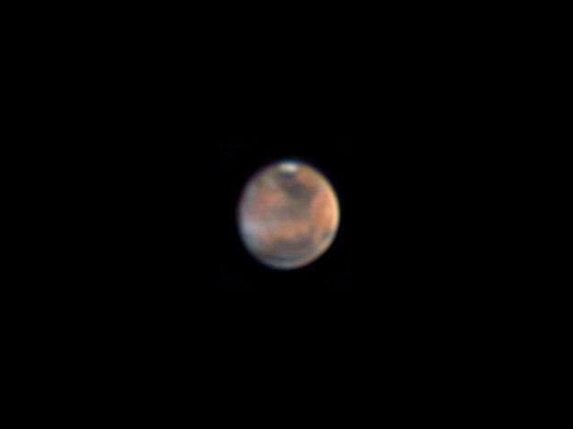 Mars, 17 may 2014, 1:09