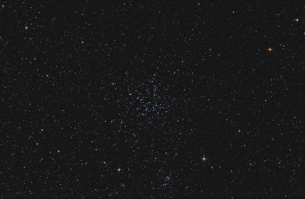Starfish Cluster - M38 (NGC1912)