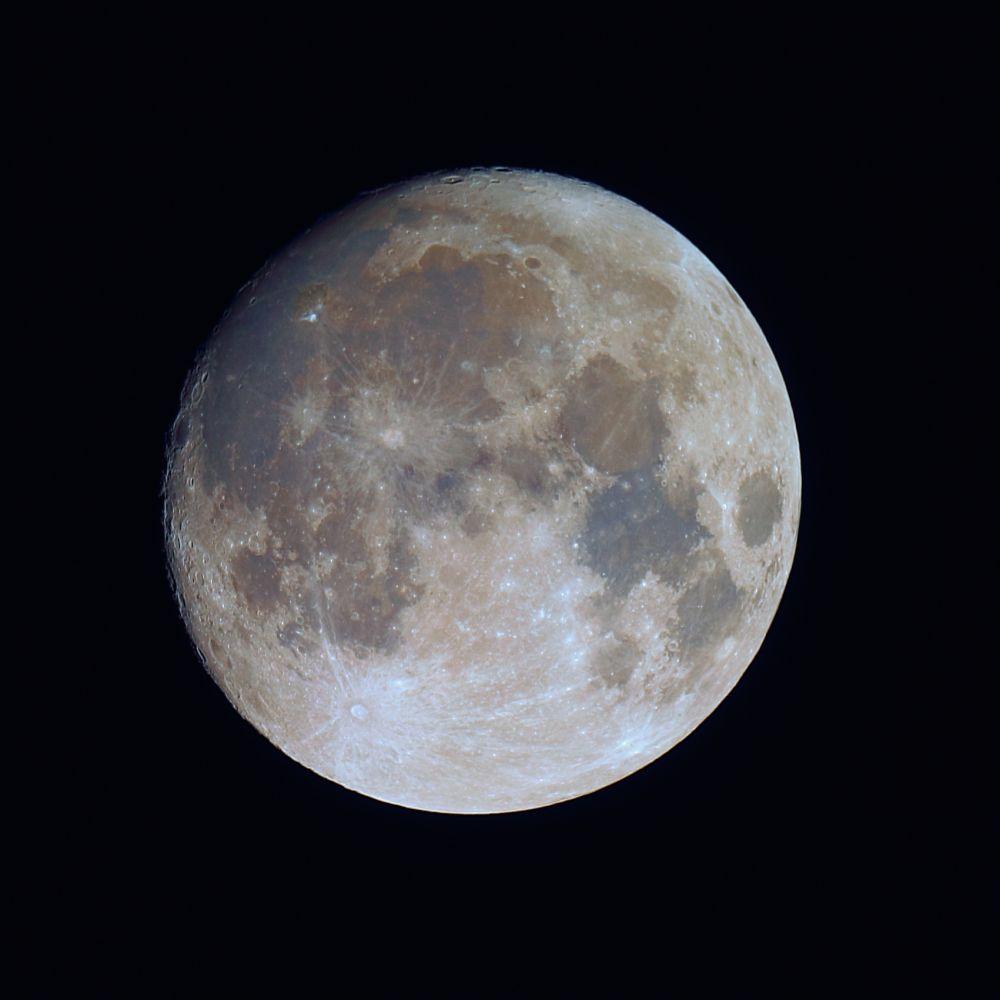 Moon 10.11.2019