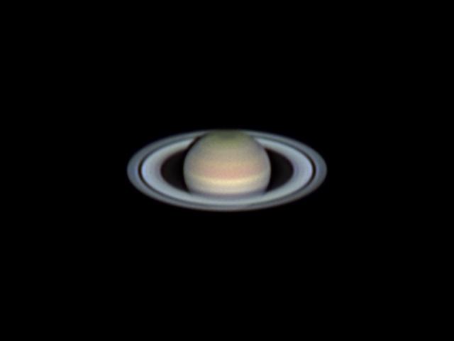 Saturn (08 july 2015, 21:33)