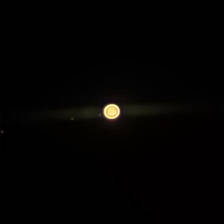 Jupiter - 30.07.2020