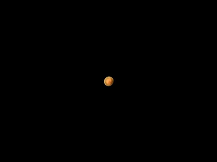 Марс 24.11.2020
