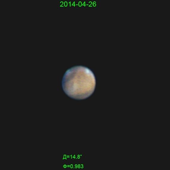 Mars 26.04.2014