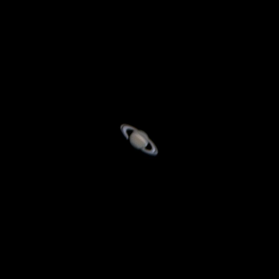 Сатурн. 22.08.2021