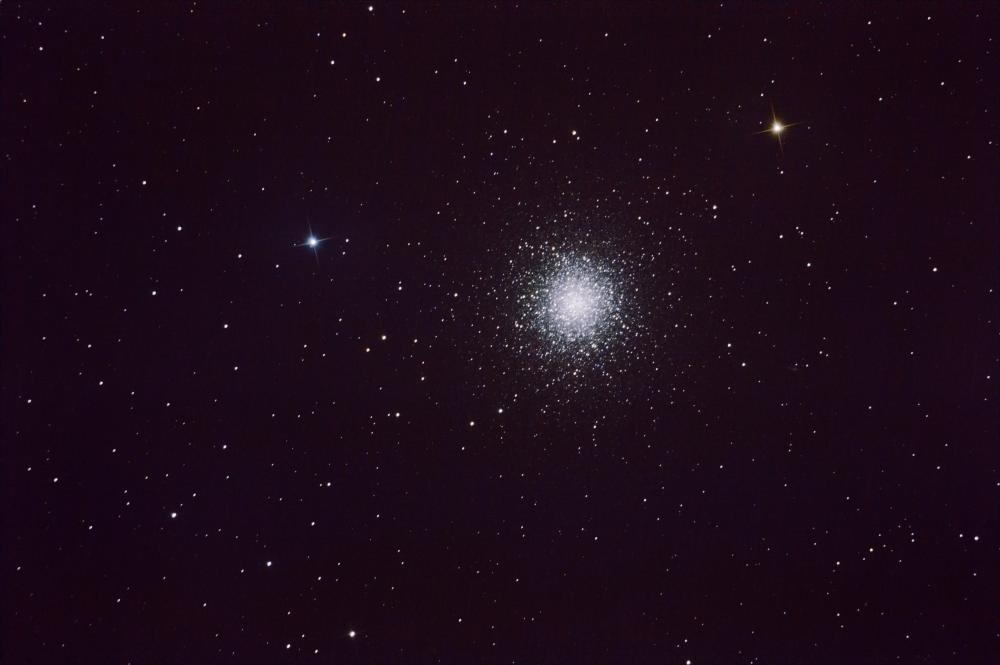 M13 - Hercules Cluster