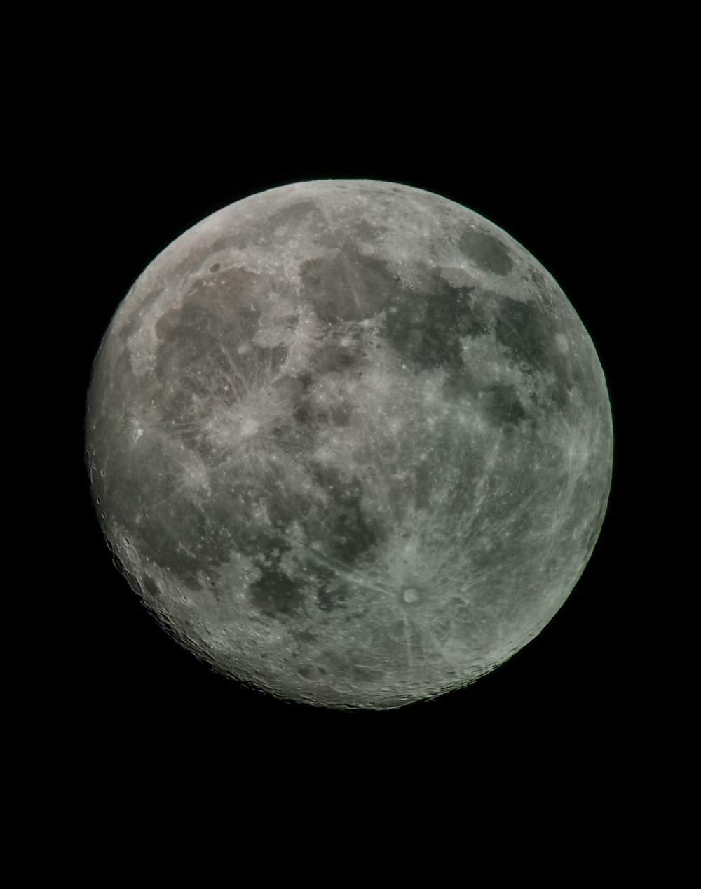 Луна 26.04.2021