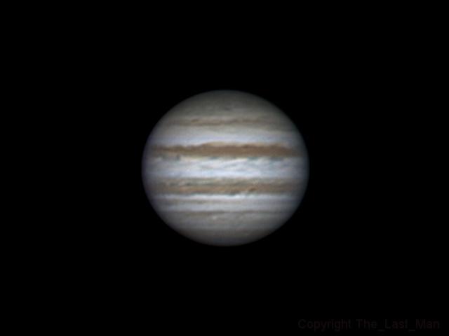 Jupiter (30 jan 2015, 23:36)