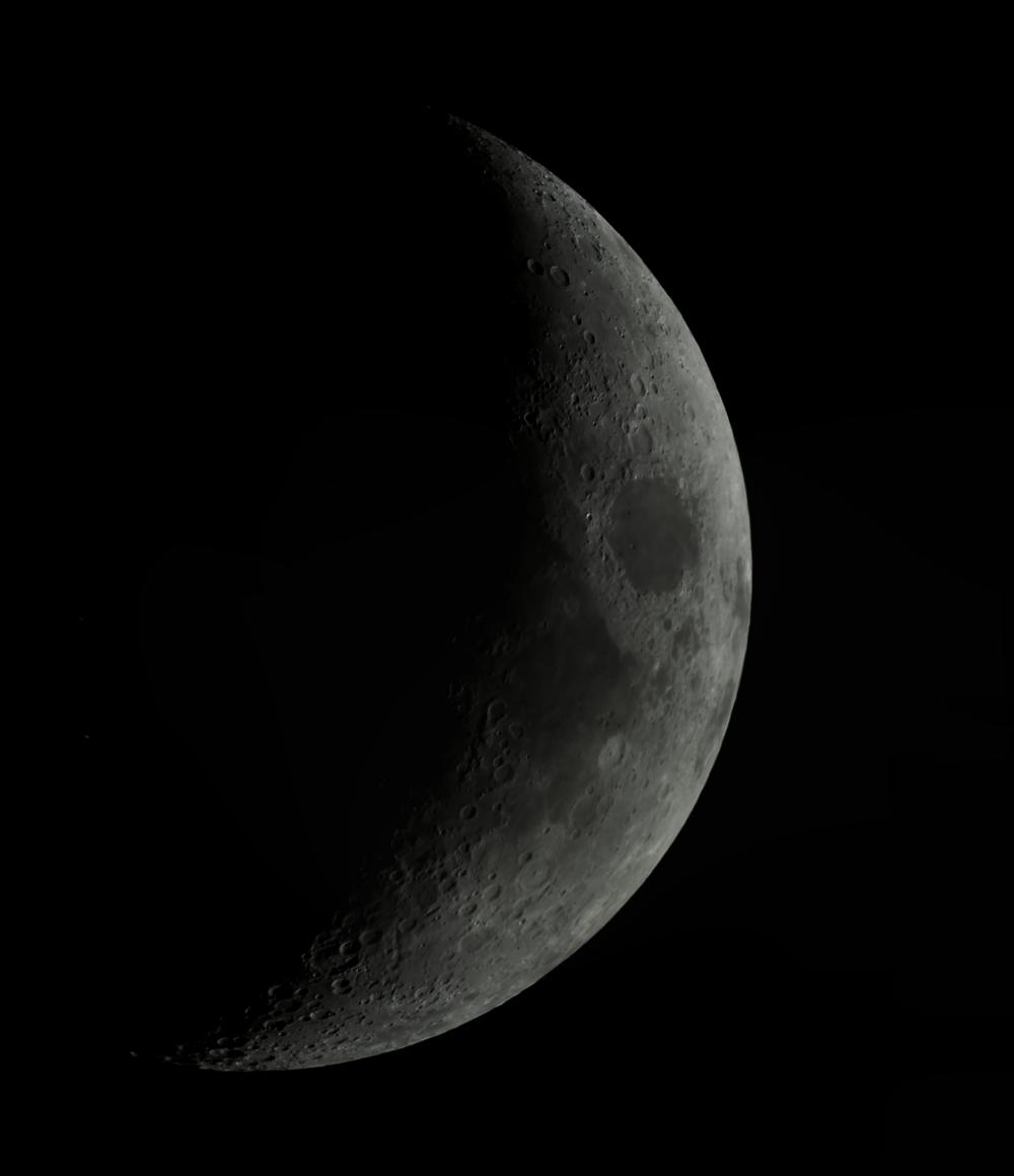 Панорама Луны 3-го Сентября.