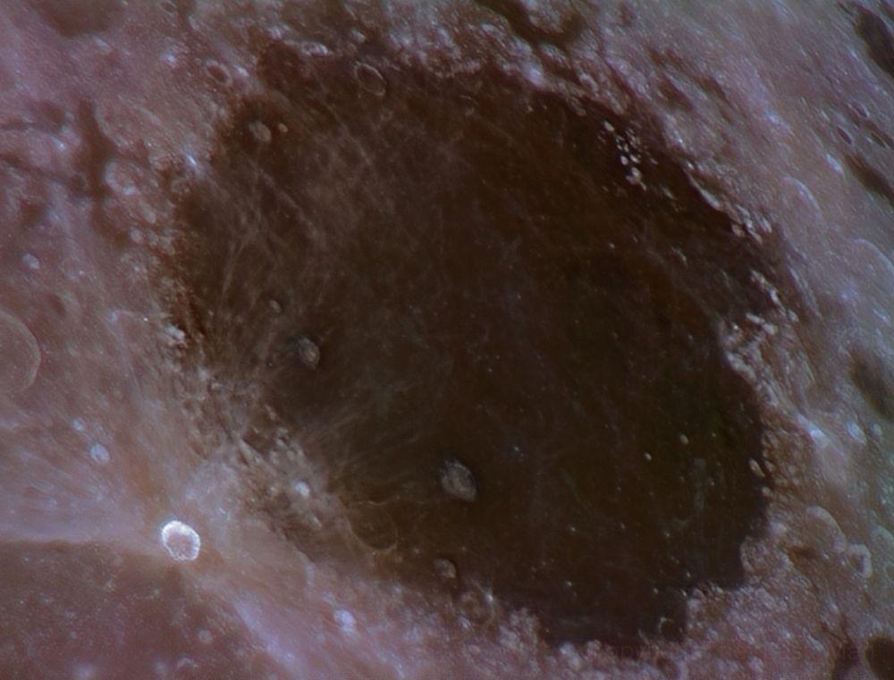 Mare Crisium (6 nov 2014 года, 23:32)