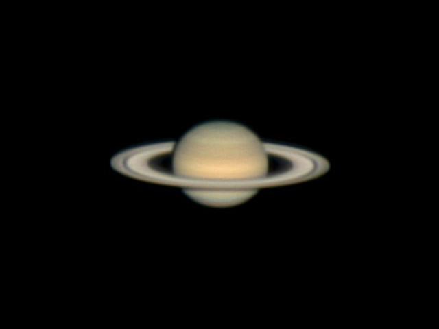 Saturn, 18 may 2012, 00:08