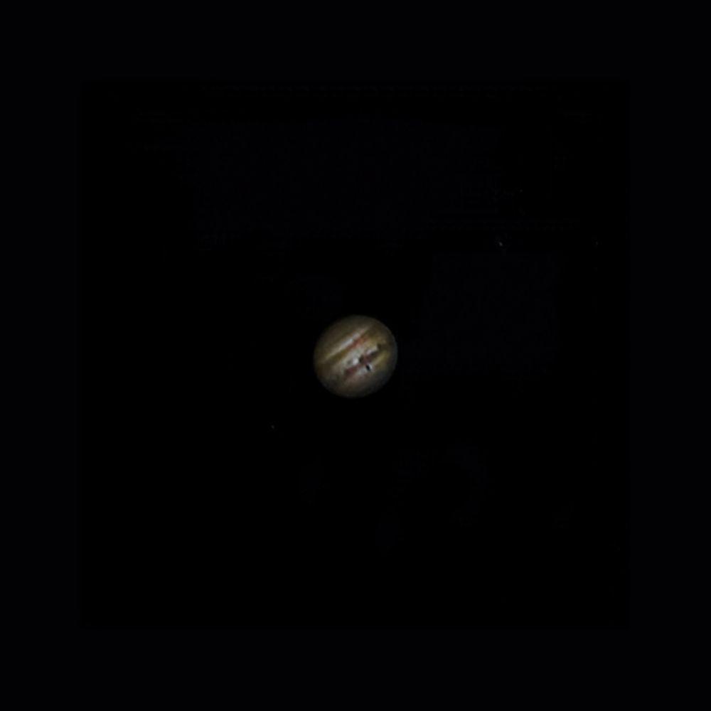 Юпитер и Ганимед (новая версия)