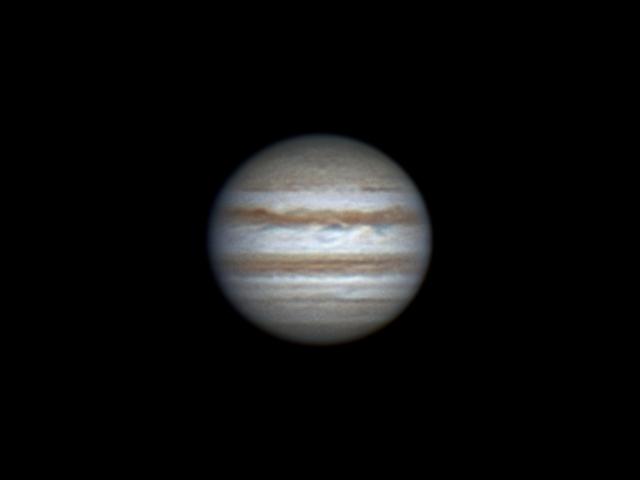 Jupiter (19 march 2015, 20:46)
