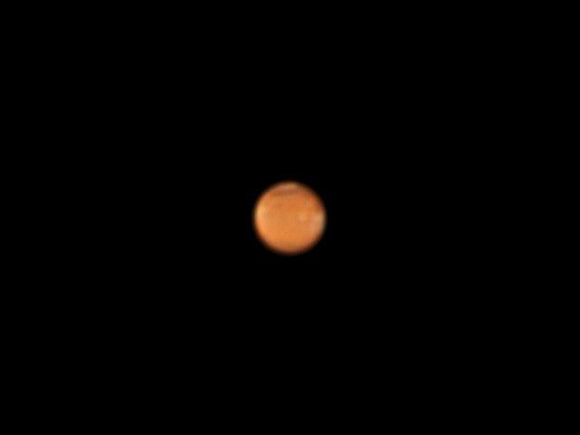 Mars, 26 march 2014, 1:47