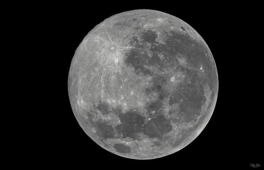 Full Moon 28.03.2021