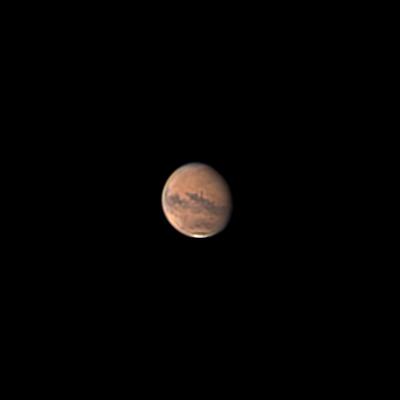 Марс 30.08.20