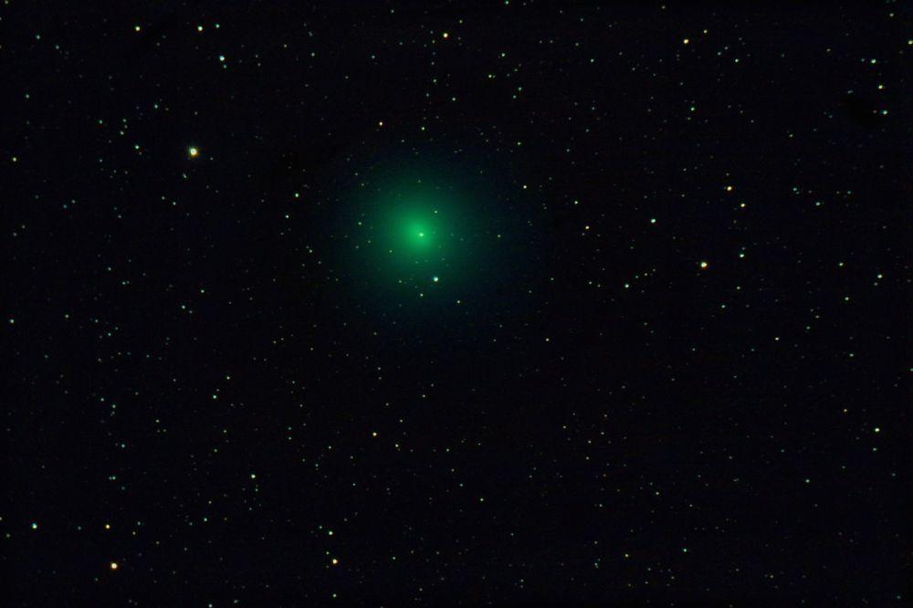 комета р46