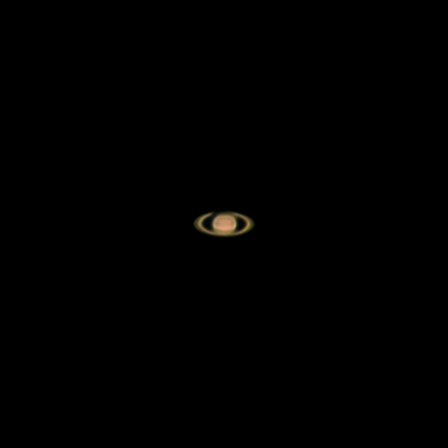 Сатурн.
