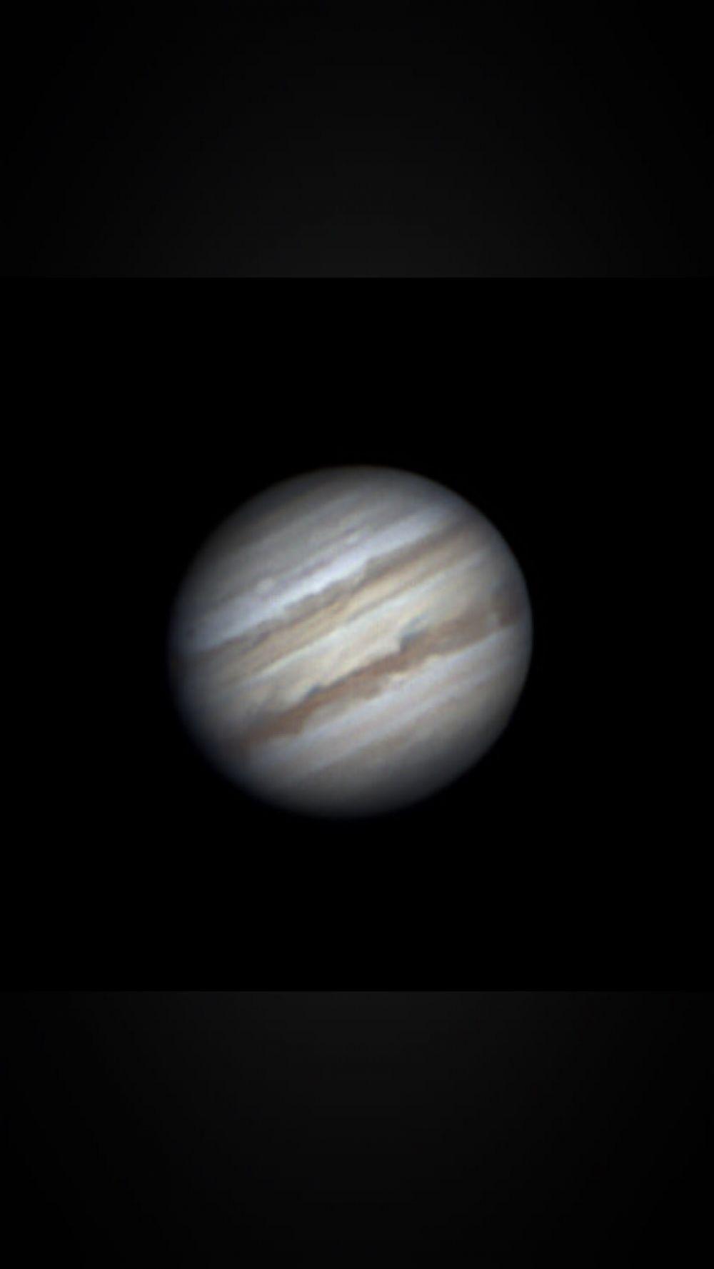 Jupiter 06.06.2020