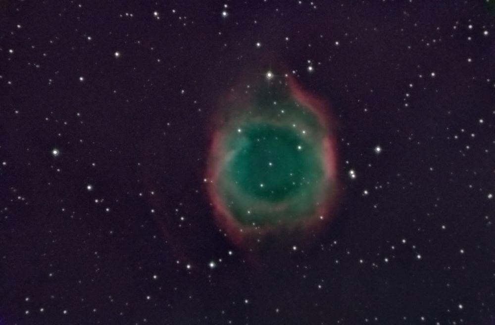 NGC 7293 Улитка