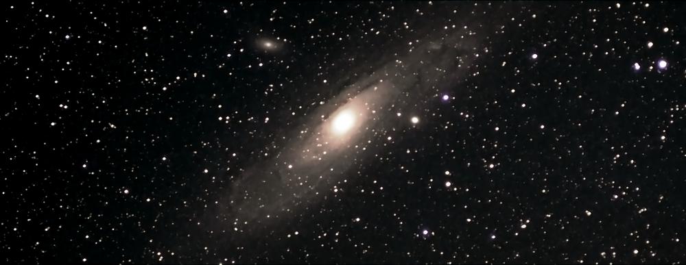 Андромеда за дня 09.08.21 и 14.08.2021
