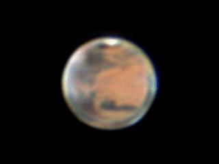 Rotation of Mars, 2014-04-11, 00:23-01:04
