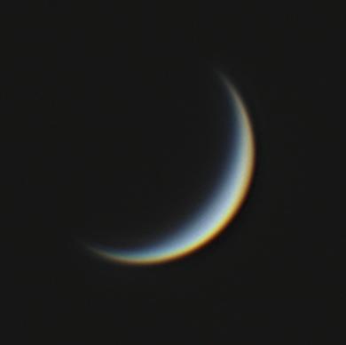 Venus 04.03.2017