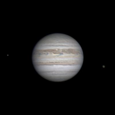 Юпитер 01.09.20