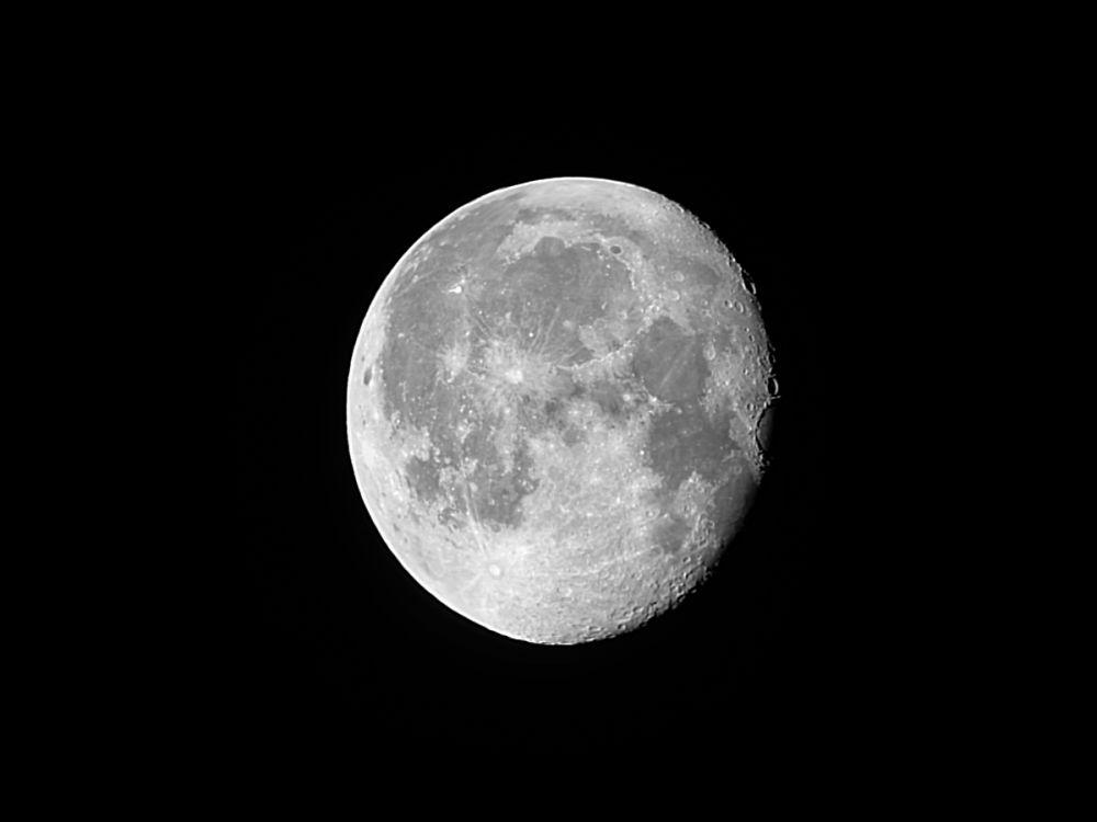 Луна 04.10.2020