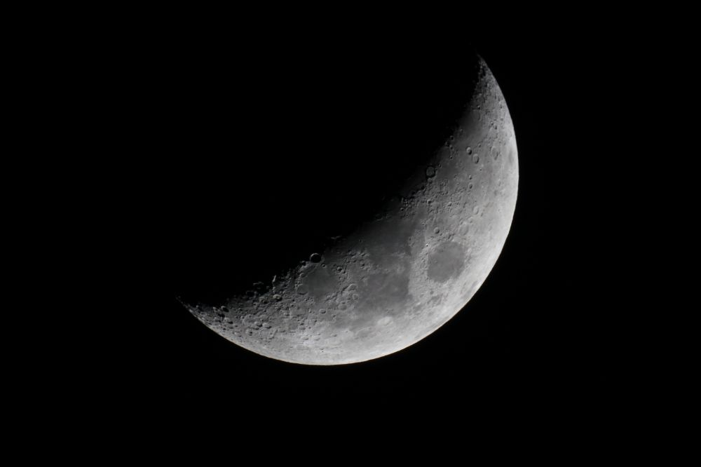 Moon (25 march 2015, 21:24)