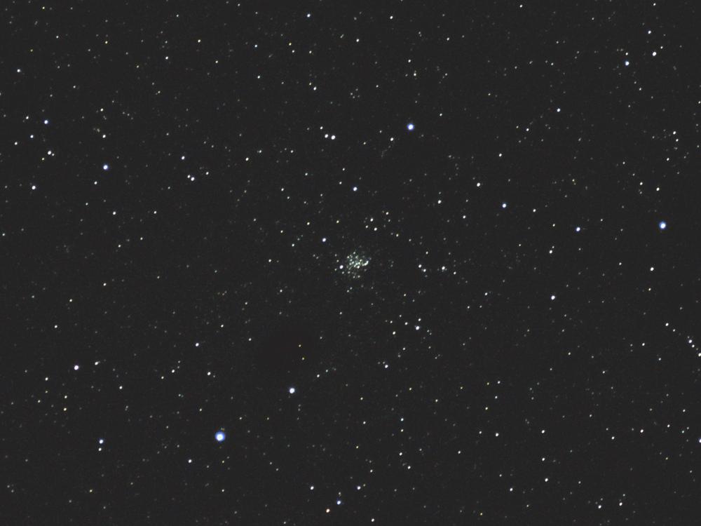 Рассеянное звёздное скопление M67