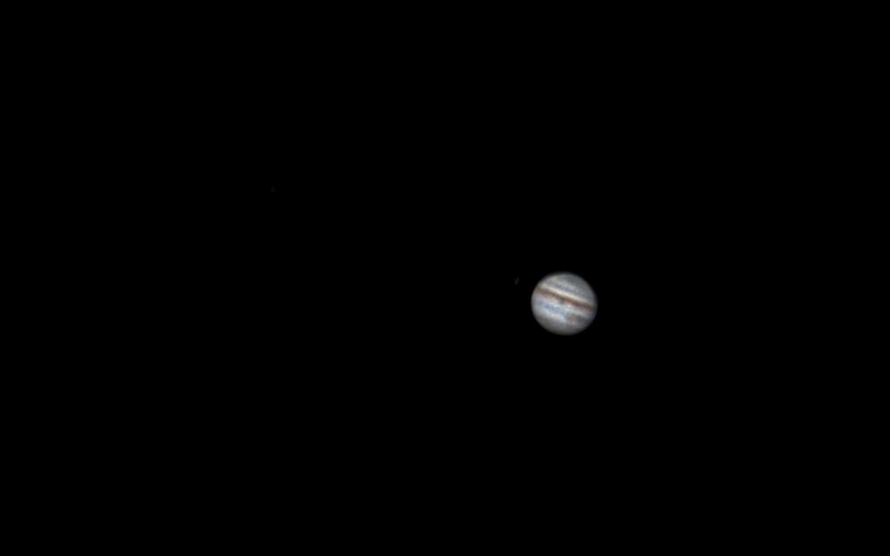 Юпитер. 06.07.2021