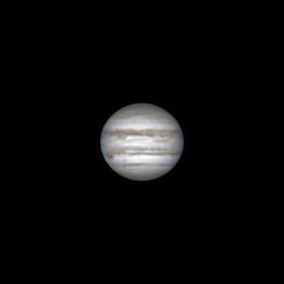 Jupiter. 26.06.2020