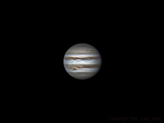 Jupiter (11 nov 2013, 4:47)