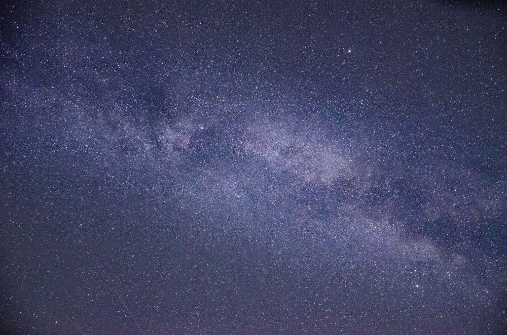 Первые фото Млечного Пути (1)