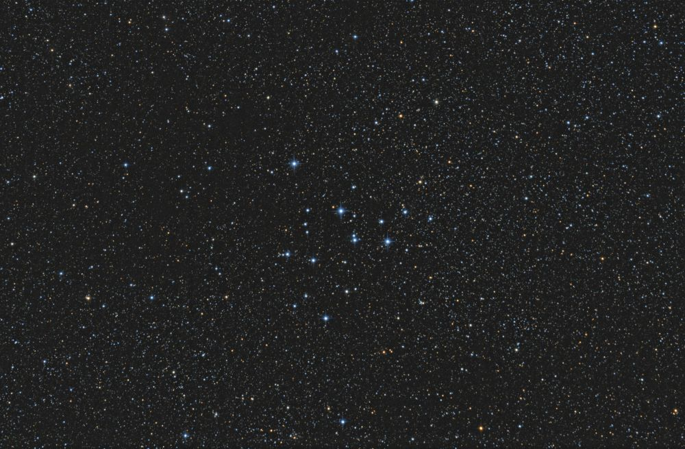 Open cluster M39