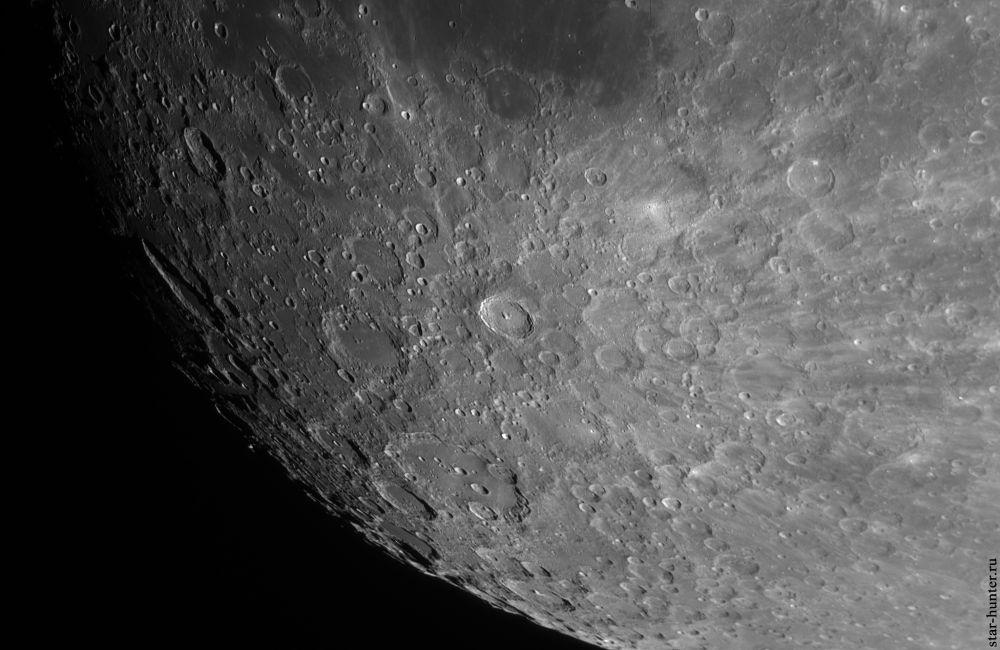 Moon, 08-11-2019