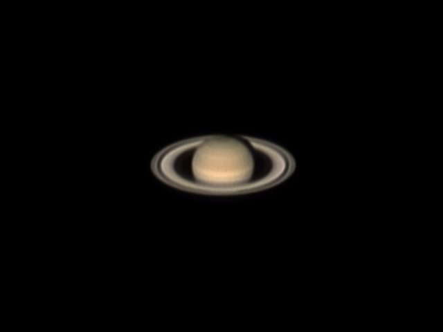 Saturn (22 march 2015, 03:38)
