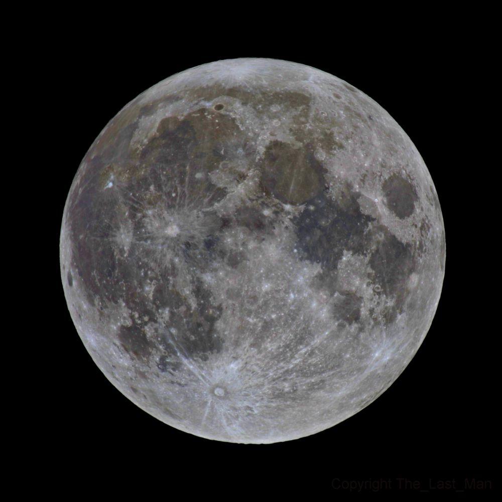 Color moon, 07 nov 2014, 00:30