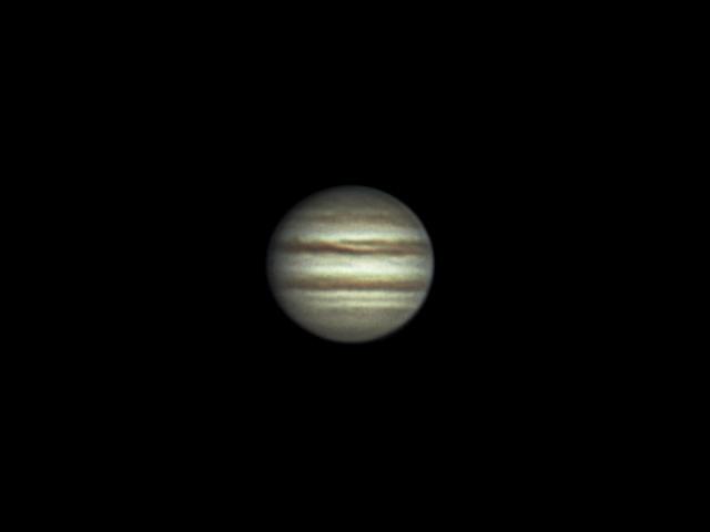Jupiter, 24 march 2015, 22:56