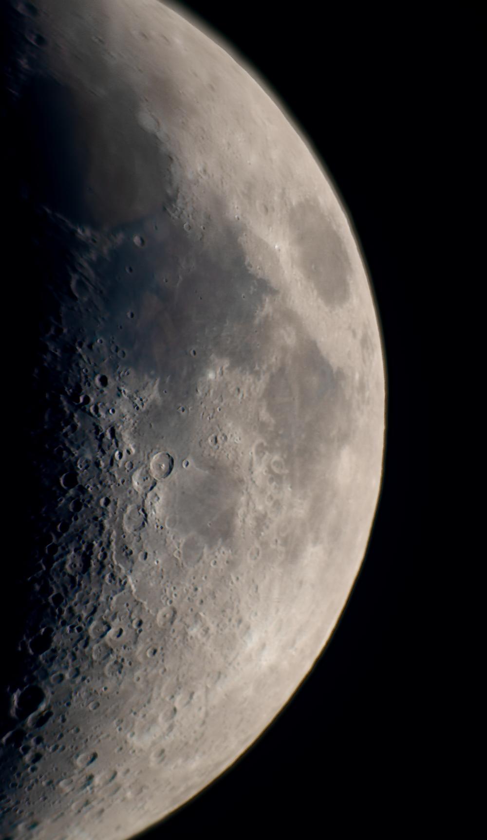 Луна. 16.06.2021