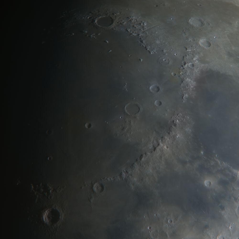 кусочек Луны RGB