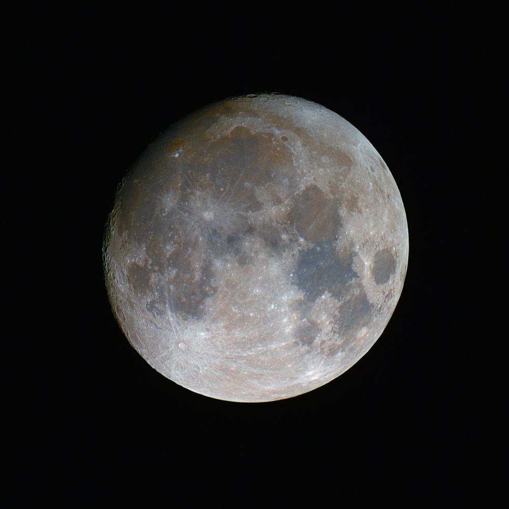 Moon 11.10.2019