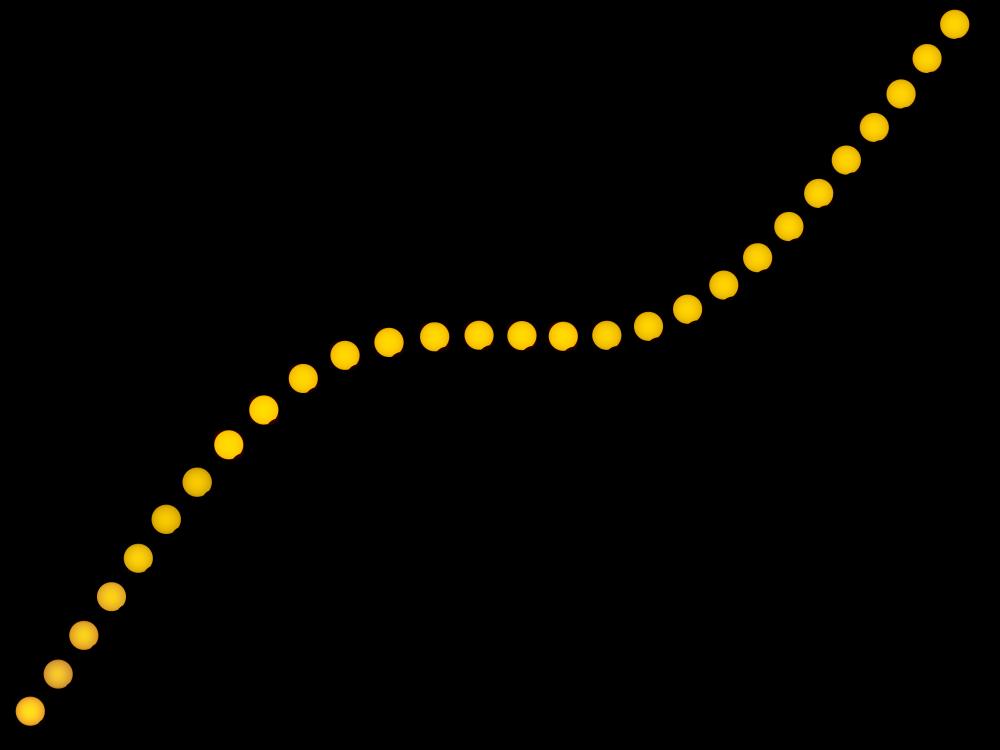 Солнечное затмение 21.06.2020