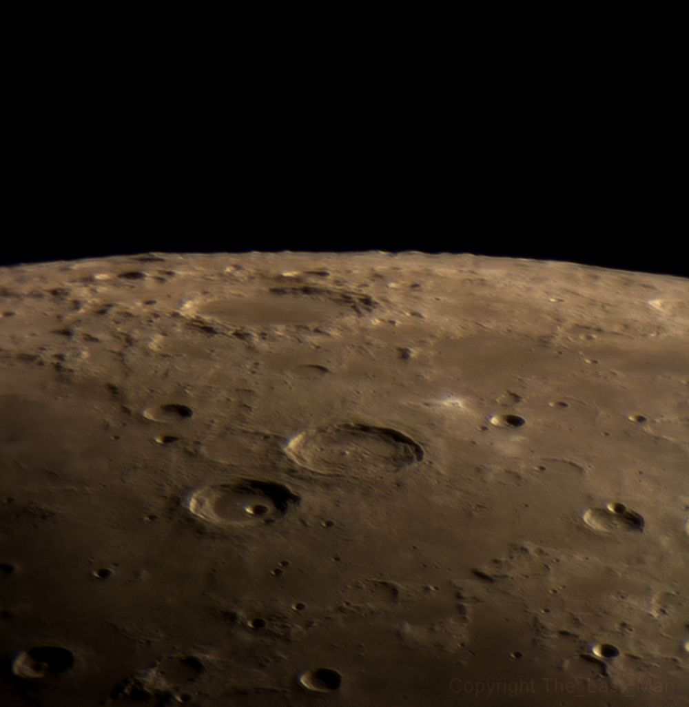 Endymion, Rimae Atlas, Hercules (29 oct 2014, 19:03)