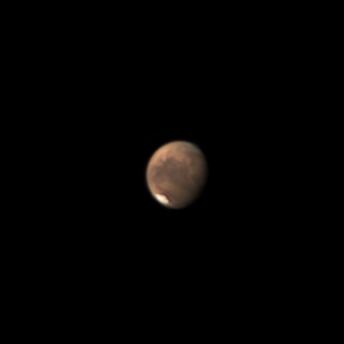 Марс 13.08.20